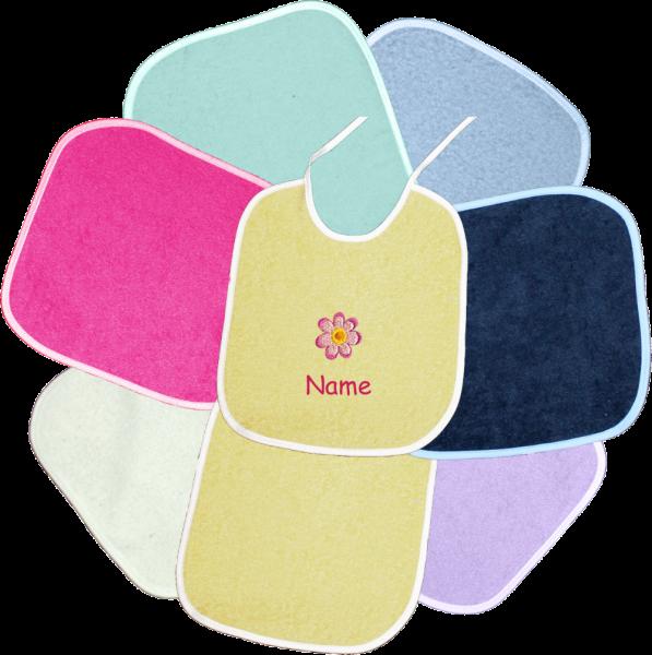Lätzchen-Blume