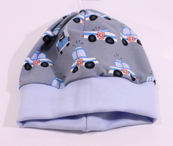 Jersey-Mütze Polizei 39-43