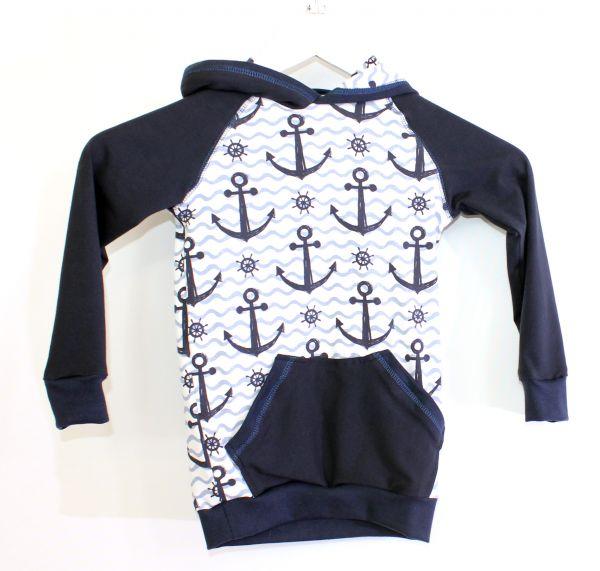 Pullover Ahoi Gr.104