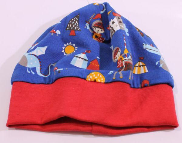 Jersey-Mütze Ritter 44-46