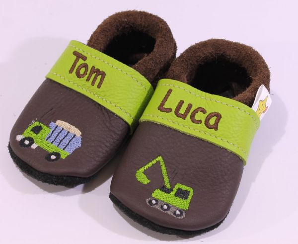 Größe 19 Name Tom Luca