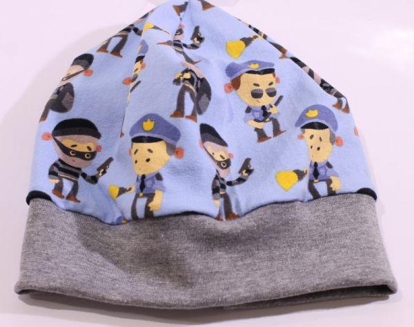 Jersey-Mütze Polizei 44-46