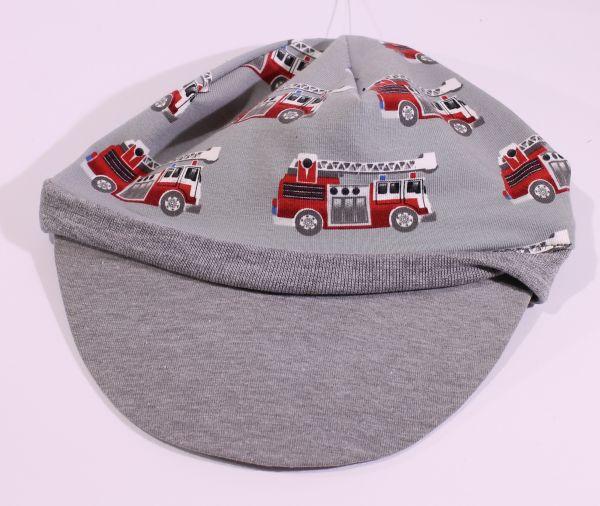 Jersey-Schirmmütze Feuerwehr 44-46