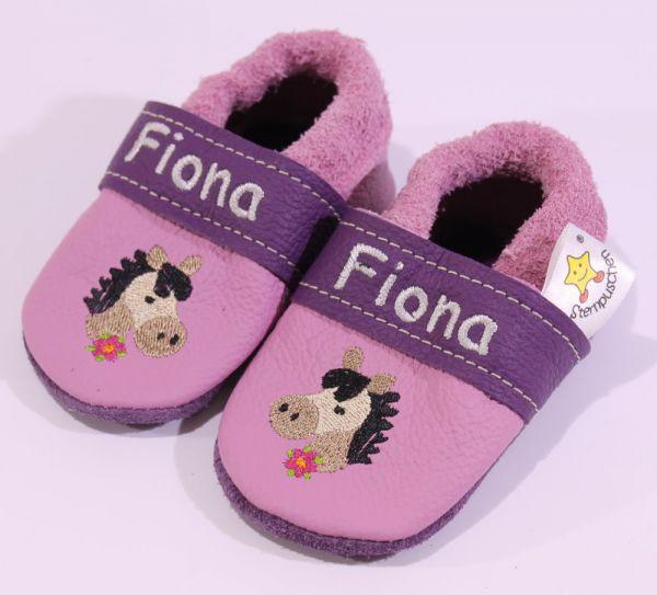 Größe 18 Name Fiona