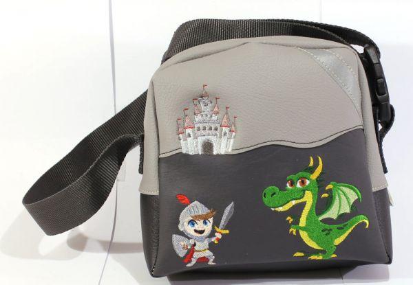 Kita-Tasche Drachenkampf