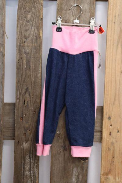 Kinderhose Gr. 74 Jeans + Jersey