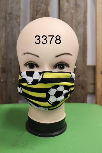 Mund-Nasen-Maske Funktionsstoff