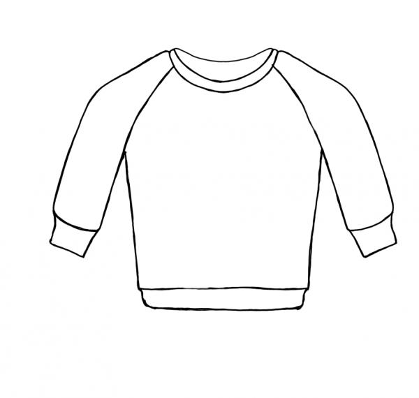 Kinderpullover ab Gr. 56 Konfigurator