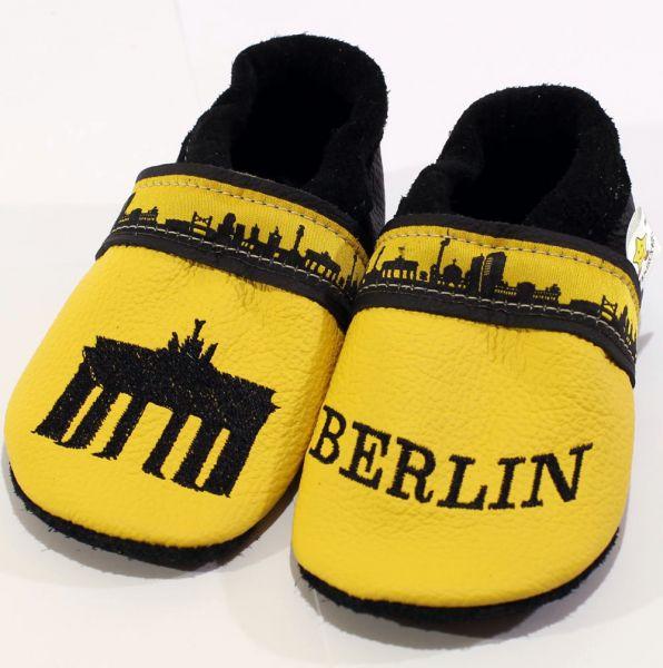 Lederpuschen Berlin