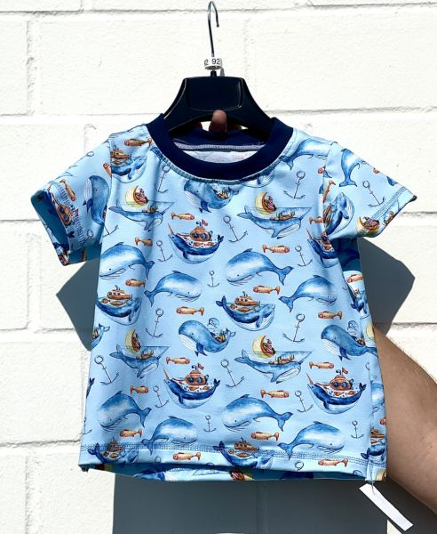 Frühchen Shirt/Jacke Gr.44 Sweat